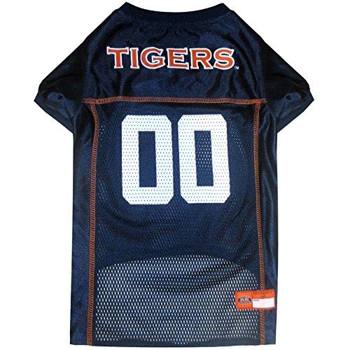 (Auburn University Mesh Football Jersey (X-Small: 6
