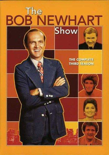 (The Bob Newhart Show: The Complete Third Season)