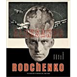 Alexander Rodchenko: Painting, Drawing, Collage, Design, Photography by Aleksandr Lavrent'ev (2002-03-03)