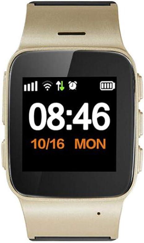Amazon.com: TOPCHANCES Elderly Kids Smart Watch with Dual ...
