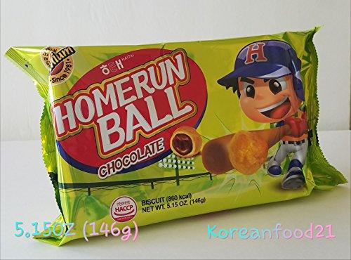 (Homerun ball)