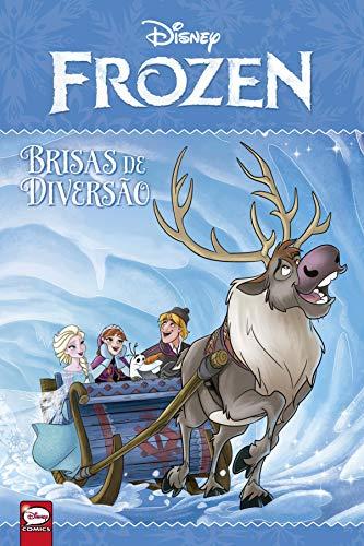 Frozen: Brisas De Diversão