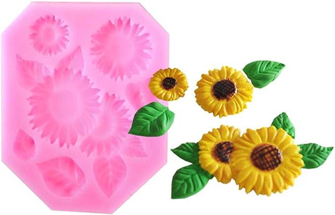 Yintiod 4 st/ücke Silikon Wiederverwendbare Zuckerglasur-friedliche Creme Spritzbeutel Kuchen Dekorieren Tools DIY