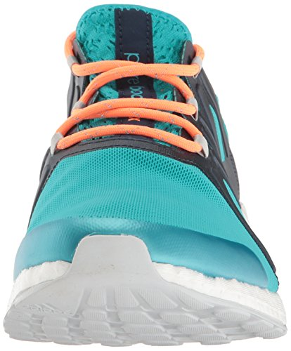 Adidas Performance Kvinders Pureboost Xpose Clima Løbesko Energi Blå / Energi Blå / Kollegialt Flåde HqvapsBjFL