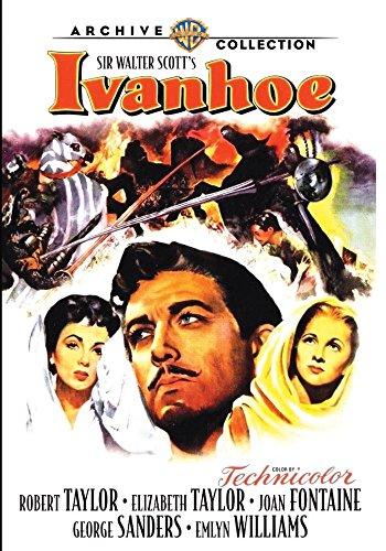 Ivanhoe Robert Taylor (Ivanhoe (1952))