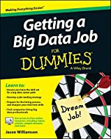 Getting a Big Data Job For Dummies Front Cover