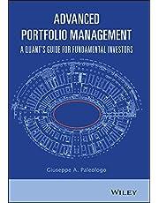 Advanced Portfolio Management: A Quant's Guide for Fundamental Investors