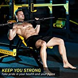 Updated 2021 Ventilated Weight Lifting Gym Workout