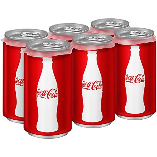 Coca-Cola, 7.5 fl oz, 6 Pack ()