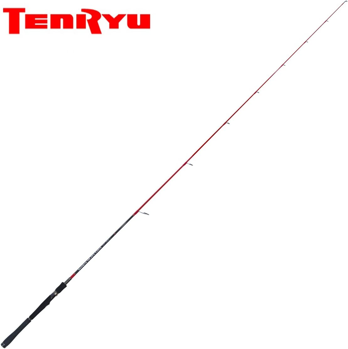 TENRYU CAÑA Spinning Injection SP 68 L - 124, 203, 1, 3.5-10 ...