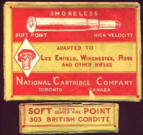 vintage ammo box - 1