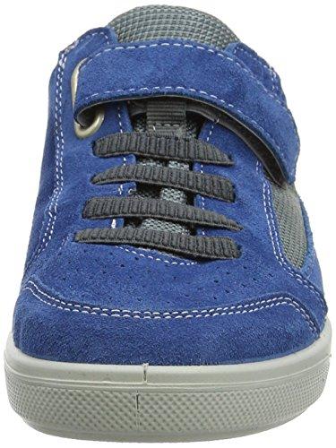 Ricosta Berti - Zapatillas Niños Blau (petrol/grau)