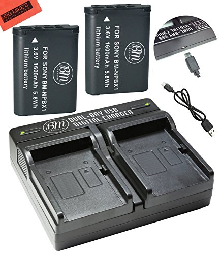 bm-premium-2-pack-of-np-bx1-np-bx1-m8-batteries-dual-battery-charger-for-sony-cybershot-dsc-hx80-hdr