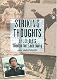 Striking Thoughts, Bruce Lee, 0804832218