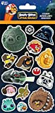 Angry Birds Star Wars Stickers (4x8)