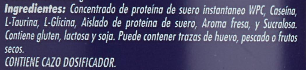Revtech Triple Whey Proteína de Suero de Leche, Sabor a Fresa ...