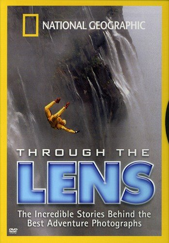 National Geographic - Through the Lens