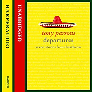 Departures Audiobook