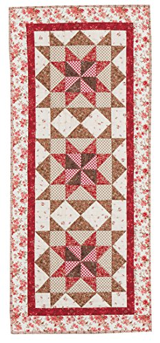 Connecting Threads Table Runner Quilting Kit (Adelaide)