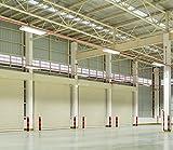 Nicor Lighting HBL-10-150W-UNV-50K 150 Watt LED