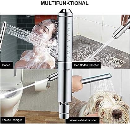 Badezimmer Duschkopf Handbrause Duschbrause Brausekopf Regendusche