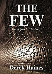 The Few (The Abductions of Langley Garret Book 2)