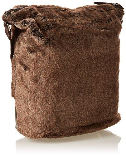 Fourrure Fourrure Paquetage 073 073 Paquetage Marron Marron Paquetage SwtHq