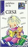 img - for Palabras De La Casa (Spanish Edition) book / textbook / text book