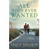 All They Ever Wanted (A Second Chances Novel)