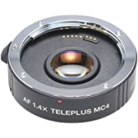 Kenko 1.4X Teleplus - 4 Element DGX Auto Focus for Nikon AF Digital SLRs