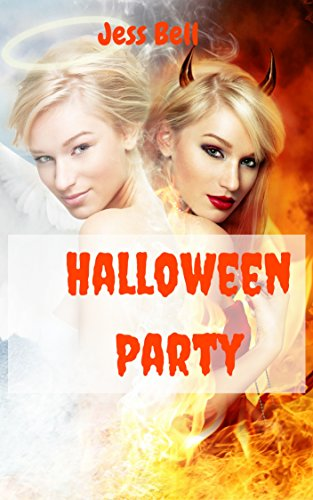 Halloween Party (Bad Girls Book 1)
