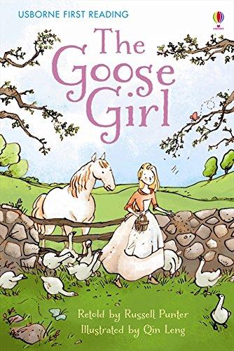 Download Goose Girl pdf epub