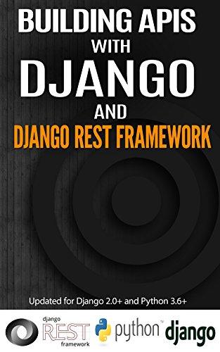 Building APIs with Django and Django Rest Framework