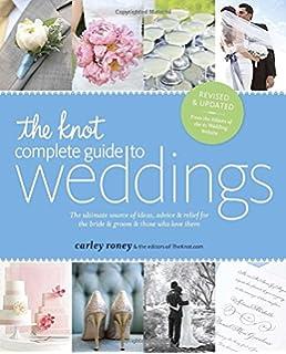 The Knot Ultimate Wedding Planner Organizer binder edition