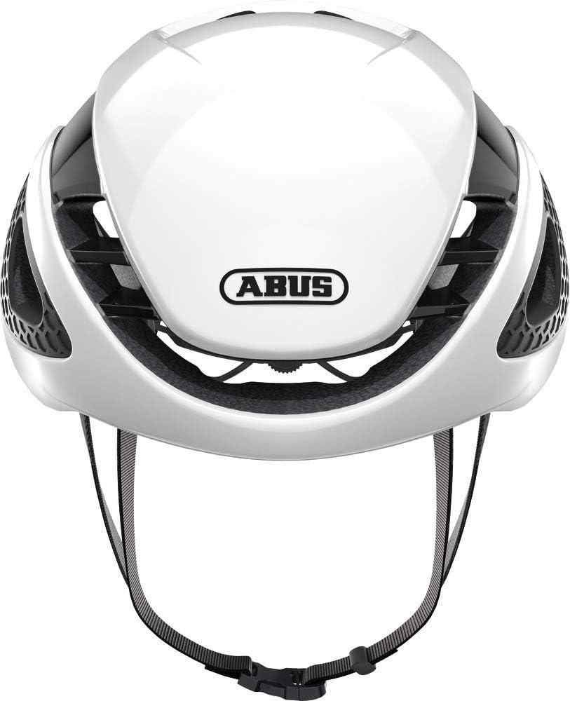 S neon Yellow Gelb 51-55 cm Abus Gamechanger Aero- Helm Fahrradhelm