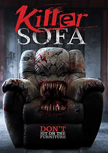 Killer Sofa
