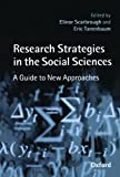 img - for Research Strategies in the Social Sciences: A Guide to New Approaches book / textbook / text book