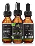 Argan Oil for Hair,Argan Oil for Face,Oils for Hair,Hair Products Moroccan Oil.Hair Long Oil,Oil Organic Hair,Pure Argan Oil 1 oz