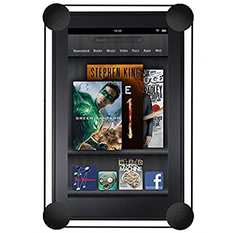 Amazon.com: iBallz universal Funda para iPad Mini, iPad Air ...