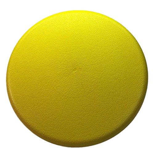 Yellow Bucket Lid by Bucket Lidz