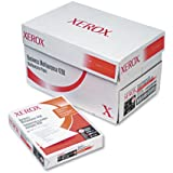 Xerox Business 4200 3-Hole Copy/Laser Paper, 92 Brightness, 20 lb, Letter Size (8.5 x 11), 5000 Sheets (3R2641)