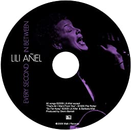 Lili Anel - Every Second in Between - Amazon.com Music