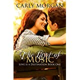 The Laws of Music (Love is a Destination Book 1)