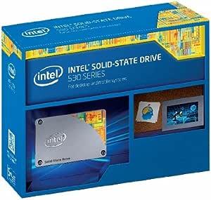 Intel SSDSC2BW120A4K5 SSD 530 Series - Disco duro sólido (120 GB ...