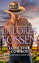 Lone Star Cowboy (a Wrangler's Creek Novel)