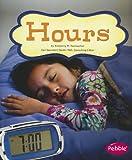 Hours, Kimberly M. Hutmacher, 1429693509