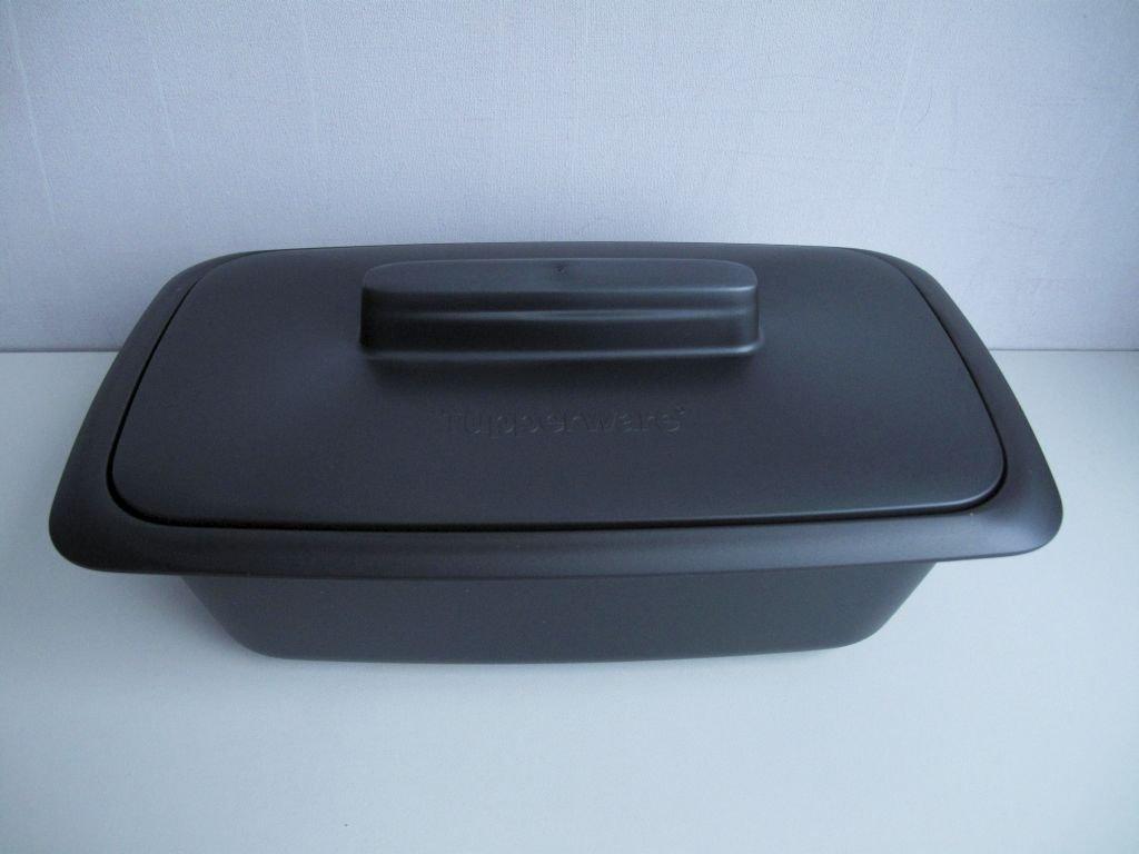 Tupperware Ultrapro 1 8l Kastenform 2 Ultra Pro Terrine