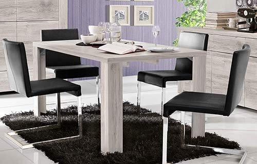 sandeiche esstisch my blog. Black Bedroom Furniture Sets. Home Design Ideas