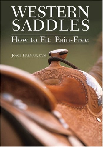 Western Saddles How Fit Pain Free