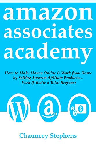 how does amazon associates work